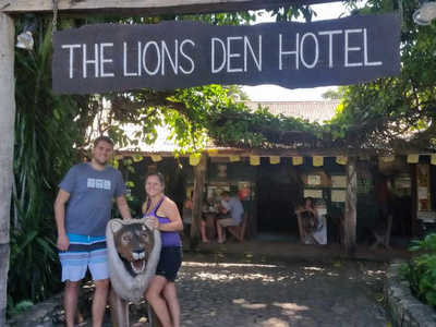 Cooktown 4wd Adventures (Day and Overnight) Lions Den Pub