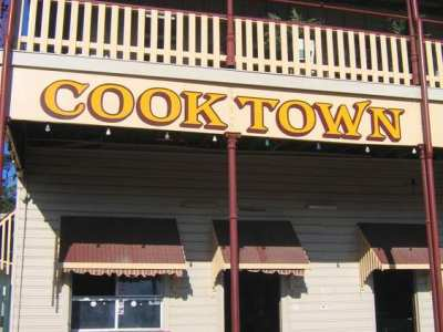 Cooktown 4wd Adventures (Day and Overnight) Cooktown Main Street